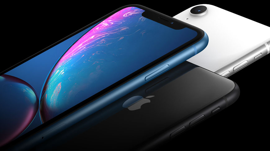 Smartfren boyong iPhone XS dan iPhone XR ke Indonesia