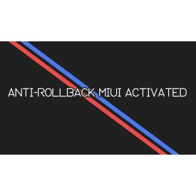 Jasa Unbrick /  Repair / Perbaikan Xiaomi Mati Total akibat downgrade terkena ARB Anti RollBack Protection Miui 10 Mi Note 3 jason