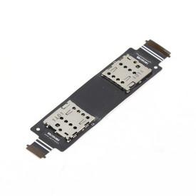 Ganti Flexible Sim Card USB Asus Zenfone 5