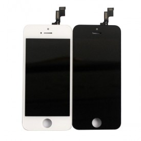 Ganti LCD iPhone 5G 5C 5S OEM non Original Apple kualitas OK