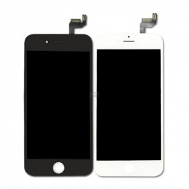 Ganti LCD iPhone 6S / 6S Plus OEM non Original Apple kualitas OK