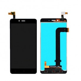 Ganti LCD Touchscreen digitizer Fullset Xiaomi Redmi Note 2