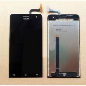 Ganti LCD Touchscreen digitizer Fullset Asus Zenfone 5
