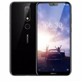 IC Emmc Nokia 6.1 Plus TA-1116 4/64GB (Repair)