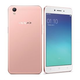 IC Emmc Oppo A37 A37F