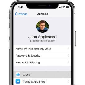 Remove iCloud metode read Akun Apple ID menggunakan kabel dan masih masuk ke menu utama (home)