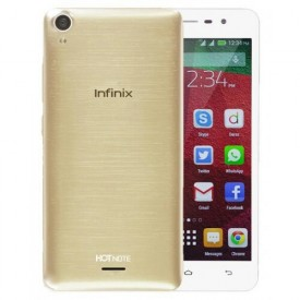 IC EMMC Infinix Hot Note X551