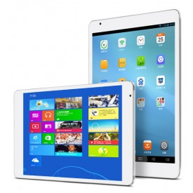 Jasa Install dual OS Teclast X98 Air II 3G Android 5.0 dan Windows 10