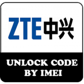 Jasa Unlock ZTE dari Luar Negeri untuk Semua Type via kode resmi worldwide Fast Service