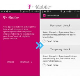 Jasa Unlock SIM T-Mobile via App Unlock