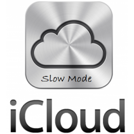 ICLOUD CLEAN SLOW SERVICE 70% Rate Success