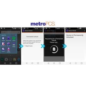Jasa Unlock SIM MetroPCS via App Unlock