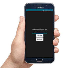 Jasa Unlock Samsung Europe Database 2 - S5 S6 S7 Edge S8 S8 plus A5xx J3xx